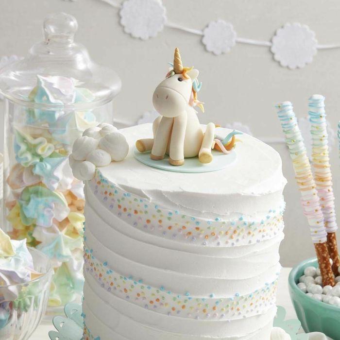 ▷ 1001+ Ideen für einzigartige Einhorn Kuchen und Torten   Lifestyle
