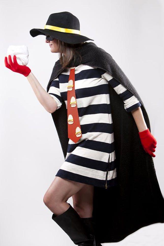 40 Work-Appropriate Halloween Costumes Work appropriate halloween - work halloween ideas