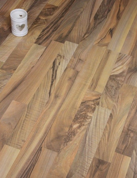 Ticino Walnut Laminate Flooring Home Floors Pinterest