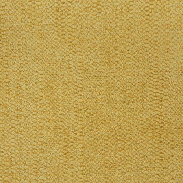Hot Mustard Yellow Velvet Upholstery Fabric Capri 1446 Family