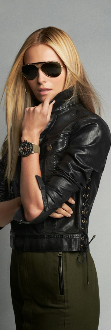Ralph Lauren 2014 Black Label Collection