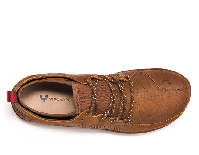 Vivobarefoot.com Primus Lux Winterproof Mens Barfuß Schuhe, Minimalistische  Schuhe, Alltagsschuhe, Leder 7614d18181