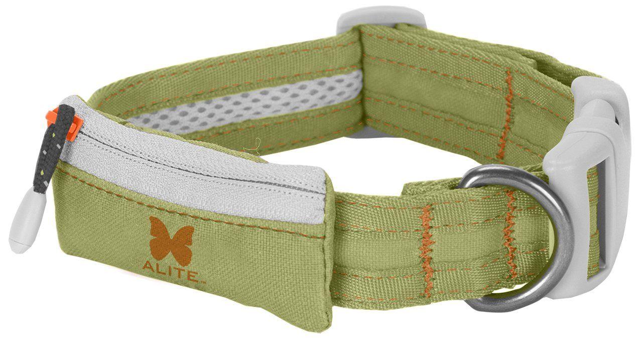 Alite Designs Boa Lite Collar Pres Green Medium * Want