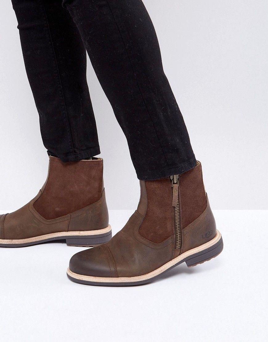 224b64702ca Get this UGG's high sneakers now! Click for more details. Worldwide ...