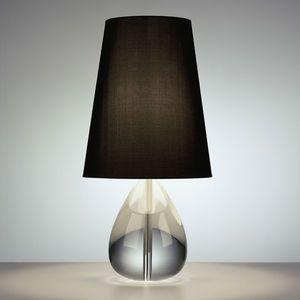 Table Lamps - Claridge Teardrop Table Lamp