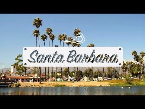 Ef Santa Barbara California Usa Info Video Santa Barbara Santa Barbara California California