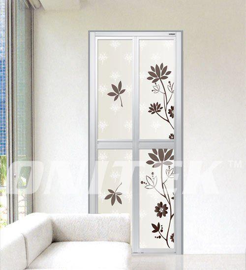 Aluminium Bi Fold Door, BiFold Door, Bathroom Door