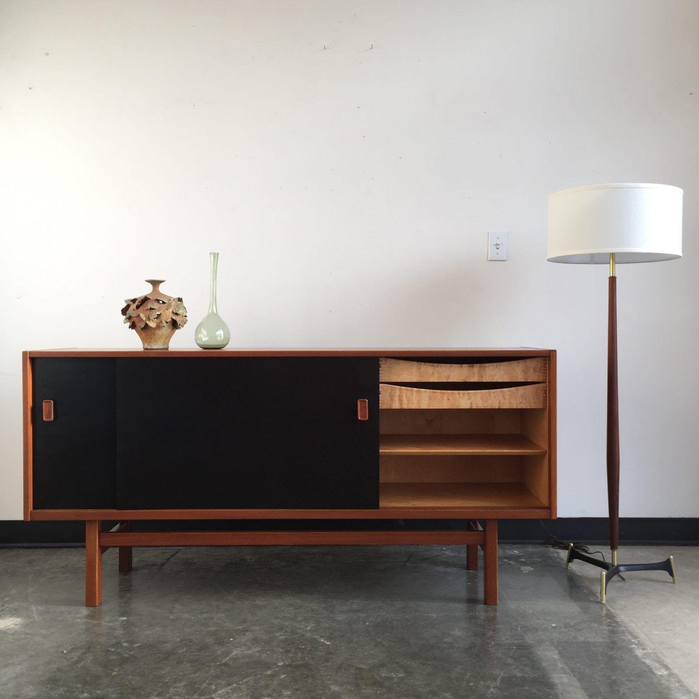 Furniture Redlands Post War Modern Furniture Nils Jonsson Teak Sideboard Mid Century Modern Furniture Teak Sideboard Modern Furniture