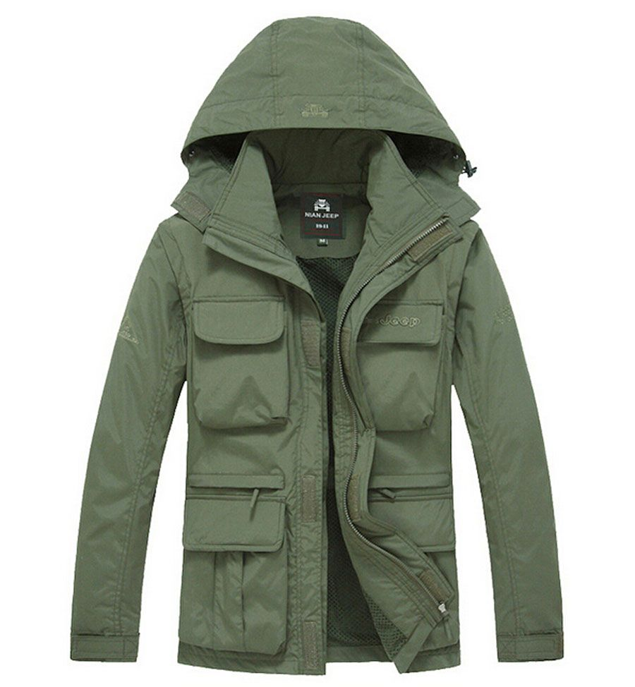 Mens jackets sale - Free Shipping 2017 Afs Jeep Jacket Men Hot Sale Man Jacket Large Casual Trench Winter Coat