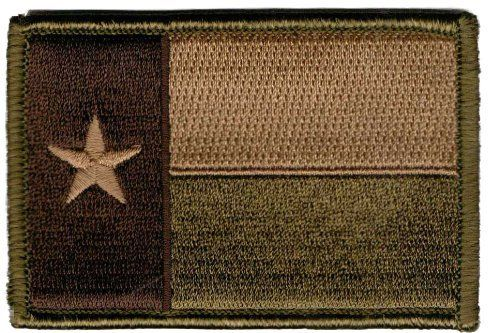 Texas Tactical Patch - Multitan by Gadsden and Culpeper, http://www.amazon.com/dp/B00728PIDC/ref=cm_sw_r_pi_dp_WFB.qb181228P