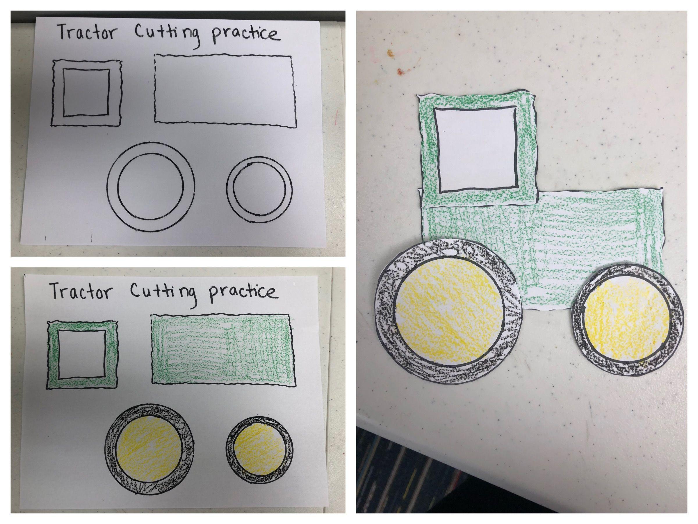 Pin On Preschool April