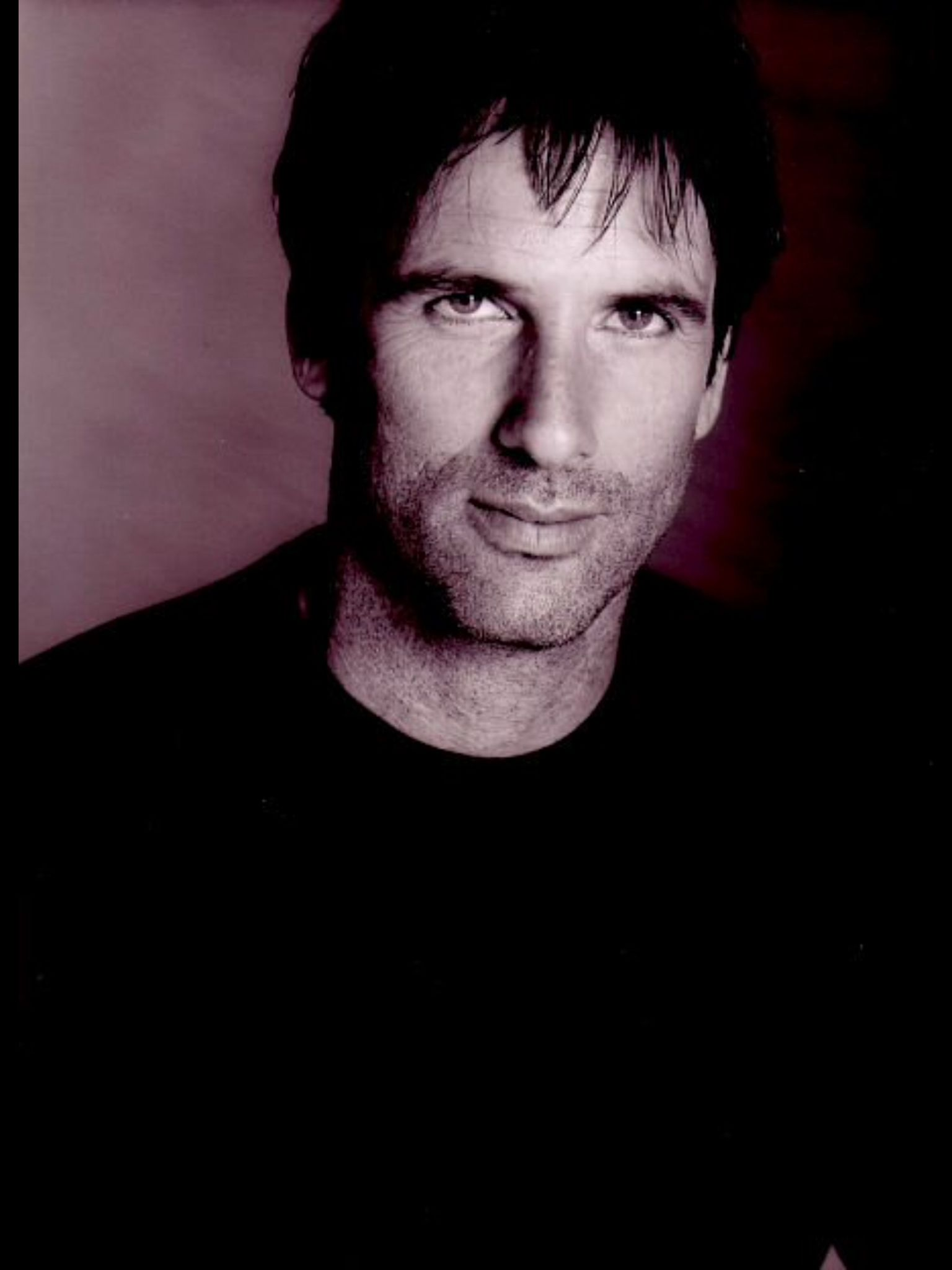 Watch Hart Bochner video