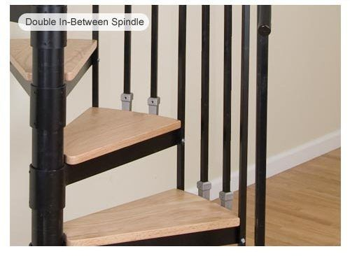 Best Metal Spiral Stair Kit Spiral Staircase Kits Staircase 400 x 300