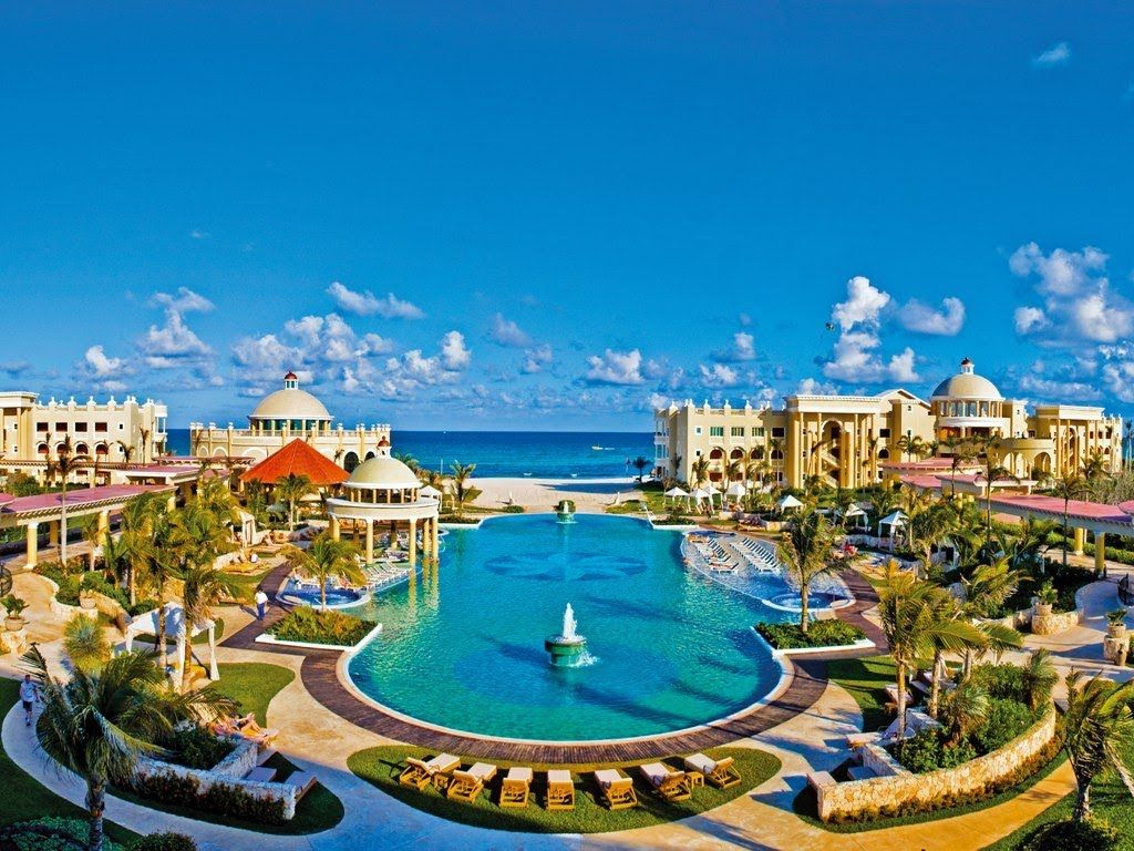 Cheap mexico travel or vacations or trips all inclusive packages deals r