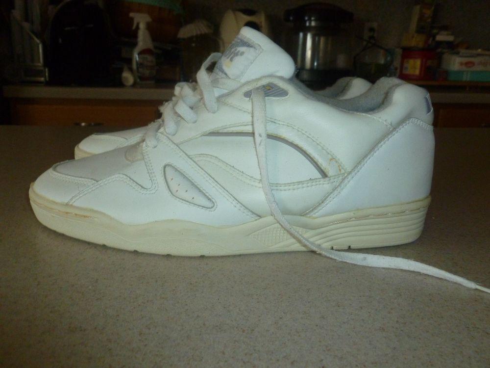Vintage Voit Shoes Sneakers sz 10.5D