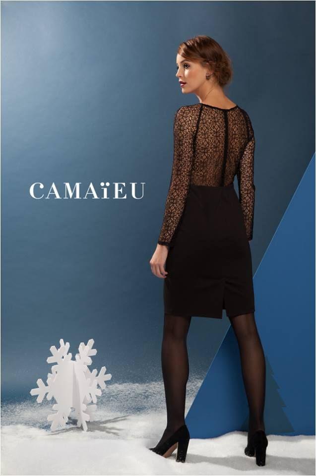 official photos 7c222 83261 Camaieu catalogo 2020: la collezione autunno inverno 2019 ...