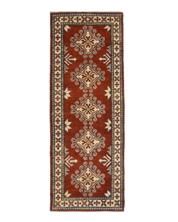 "Mesa Collection Oriental Area Rug, 2'6"" x 6'7"""