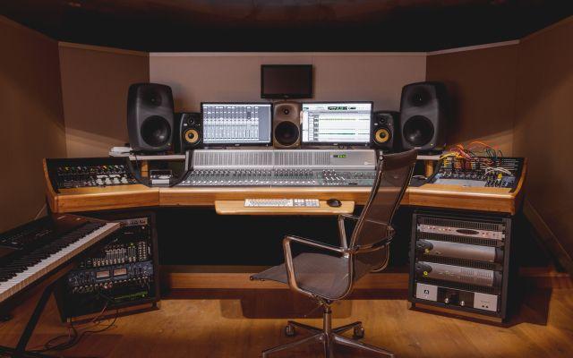 Officina sonora del bigallo bagno a ripoli fi studio sound