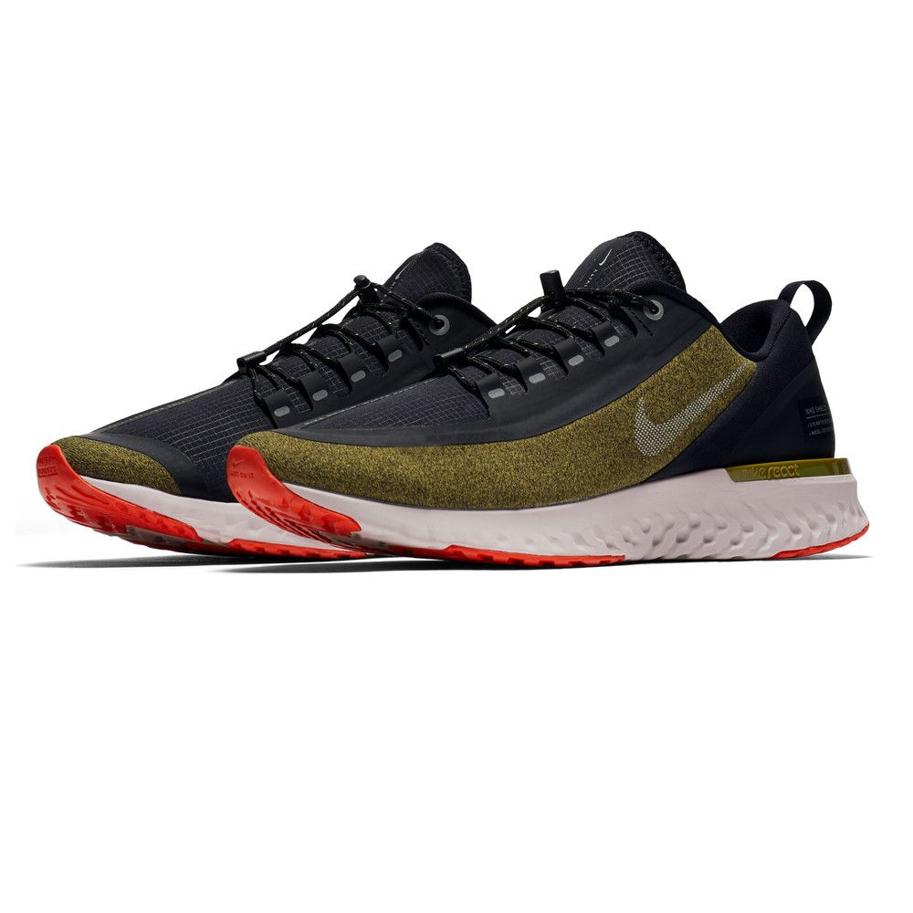 reputable site 9ed05 defd1 Nike Odyssey React Shield Running Shoes - HO18