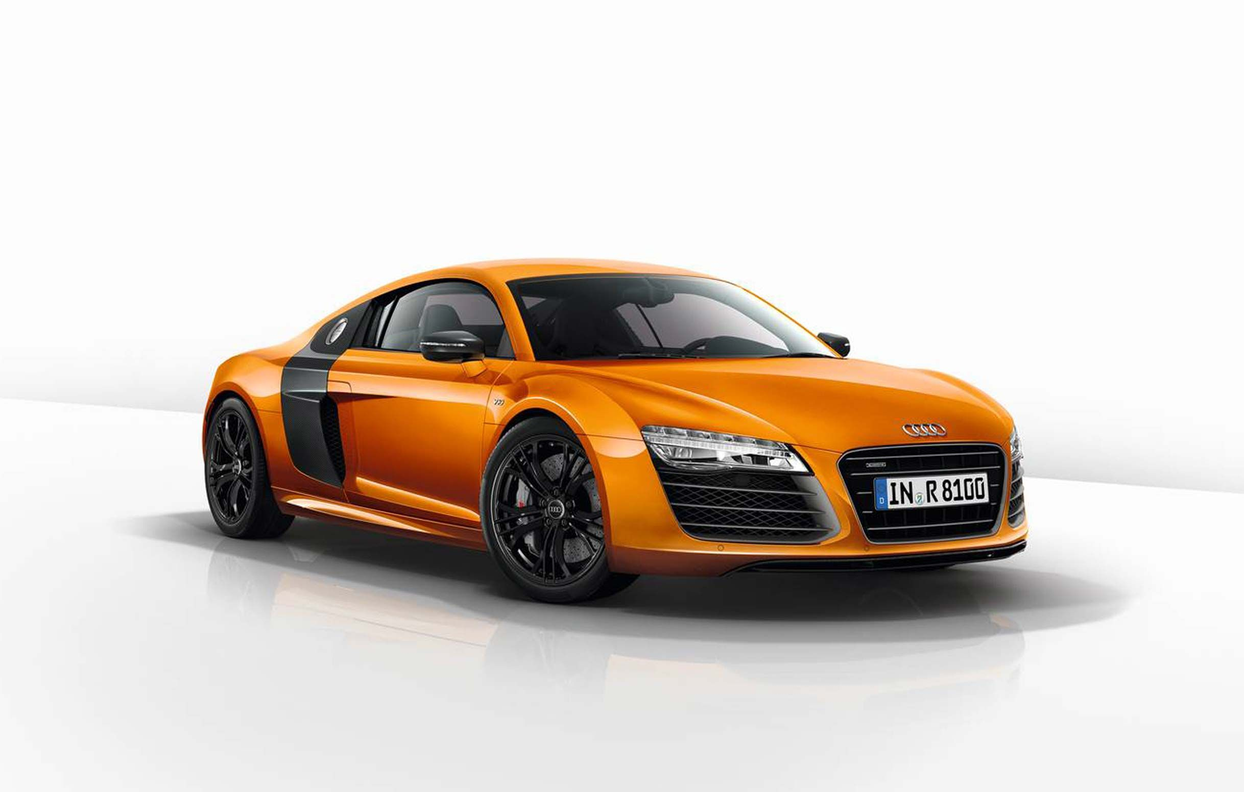 Audi R8 Coupé Link to the product Audi Pinterest