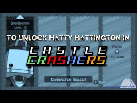 Special Unlocks In Battleblock Theater And Castle Crashers Xbla Castle Crashers Castle Unlock