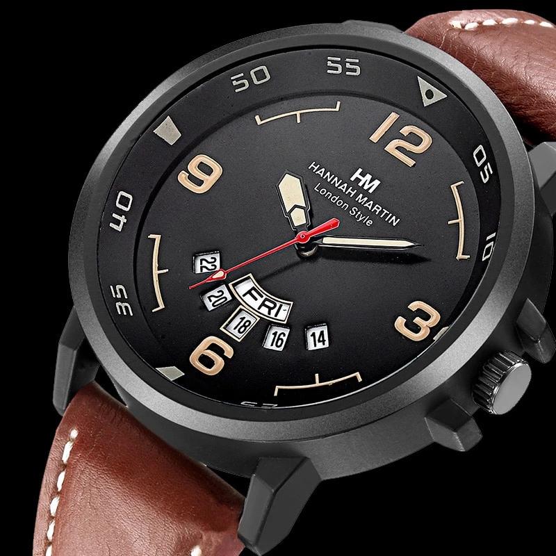 Luxury Sport Watch Wristwatch Men Watches For Men Military Watches