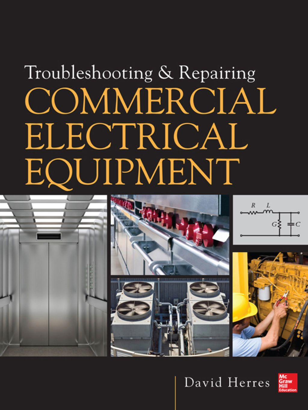 Troubleshooting and Repairing Commercial Electrical