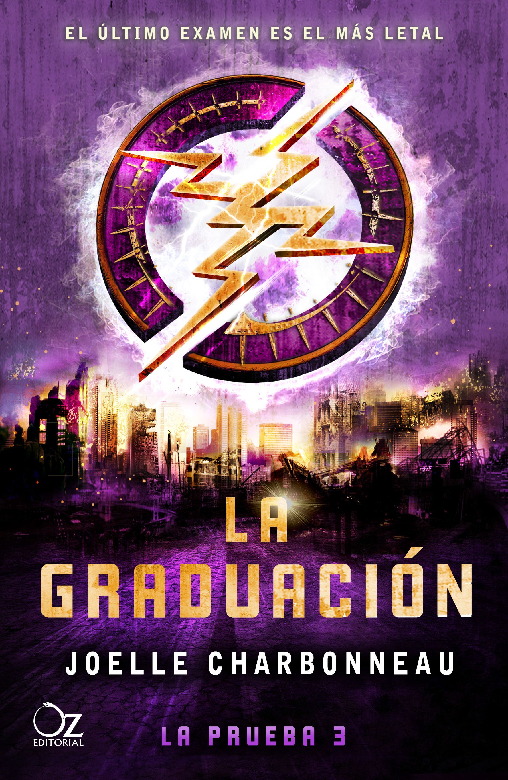 La Graduación La Prueba 3 Joelle Charbonneau Https Www Goodreads Com Book Show 26796866 La Graduaci Libros Para Leer Juveniles Literatura Juvenil Libros