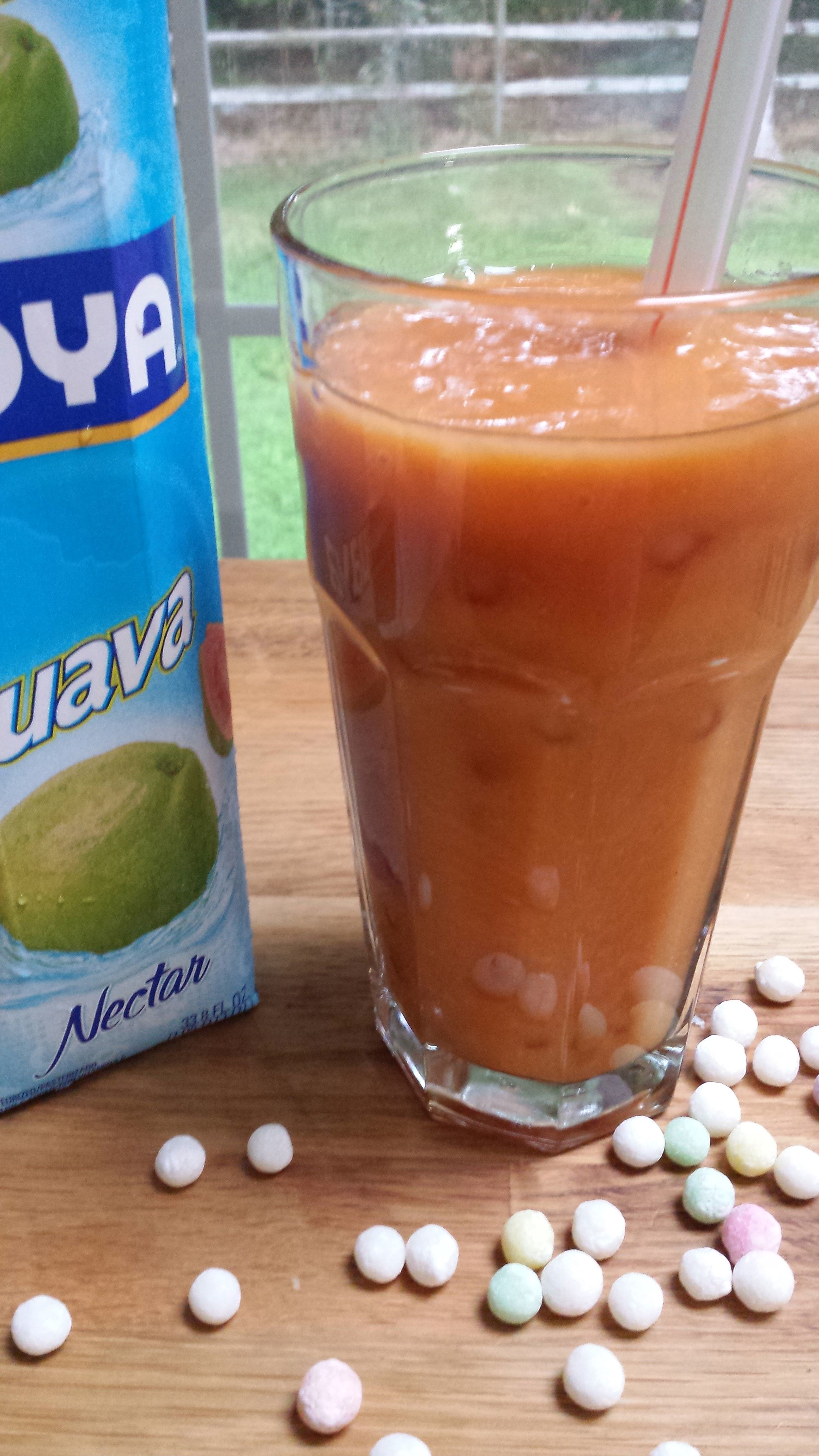 43++ Bubble tea recipe mango information