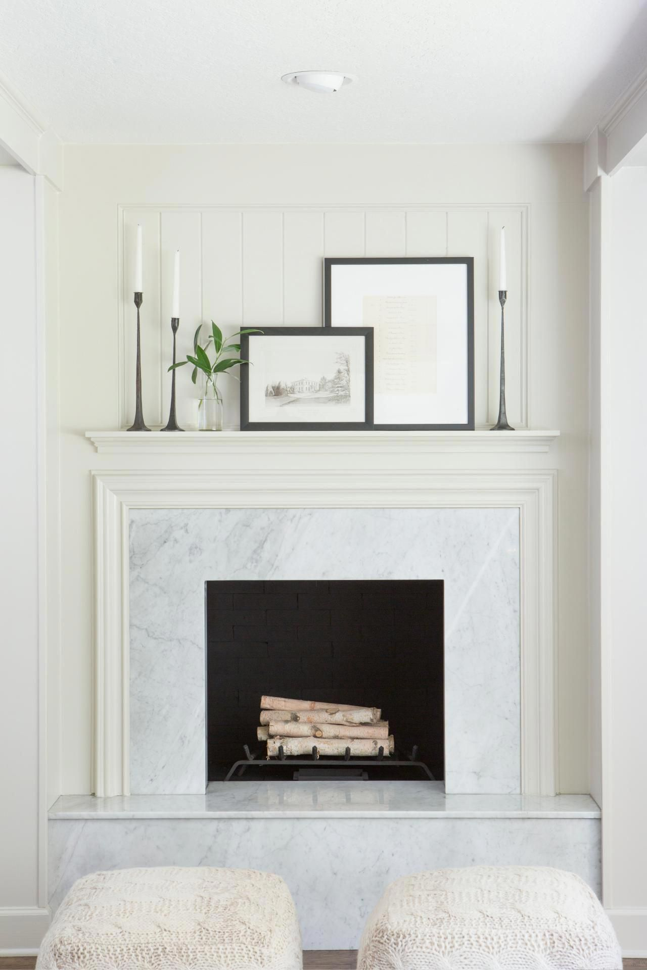 fabulous fireplace design ideas for any budget or style