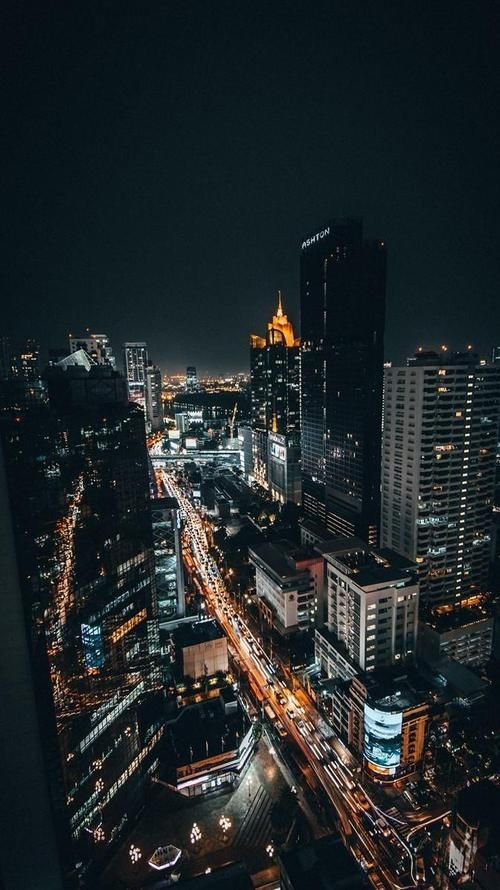 4k Iphone X Wallpaper 372023 4k Hd City Lights Wallpaper City Wallpaper City Iphone Wallpaper