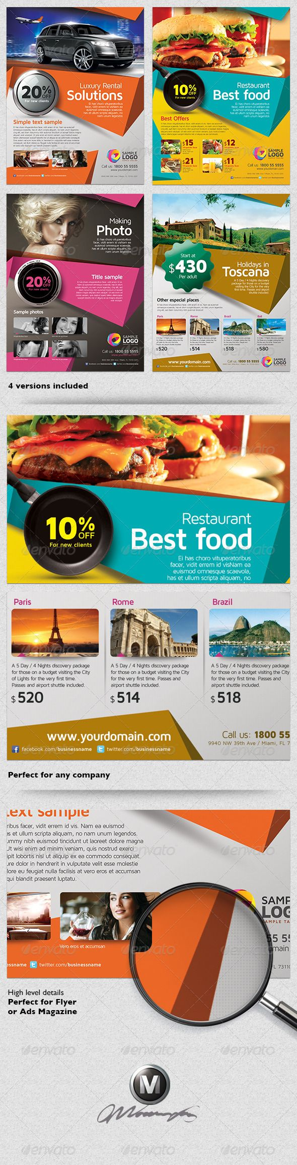 17 best images about flyer design restaurant 17 best images about flyer design restaurant business flyer templates and brand advertising