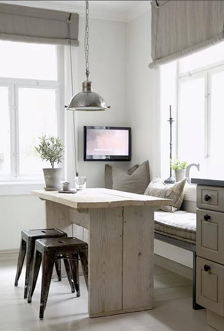 mesa rustica | Muebles | Pinterest | Rusticas, Mesas y Muebles de madera