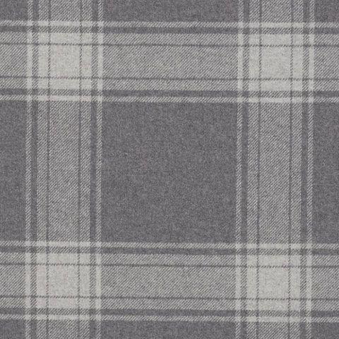 Doublebrook Plaid - Grey Flannel - Plaids - Fabric - Products - Ralph  Lauren Home - RalphLaurenHome.com 7083cc6cb4d