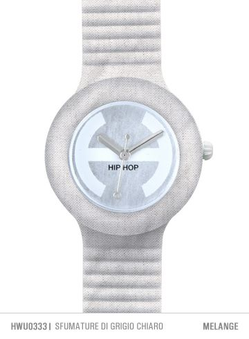 Orologio Hip Hop Mod. Melange Prezzo 33,50 € www.hiphopwatches.it ...