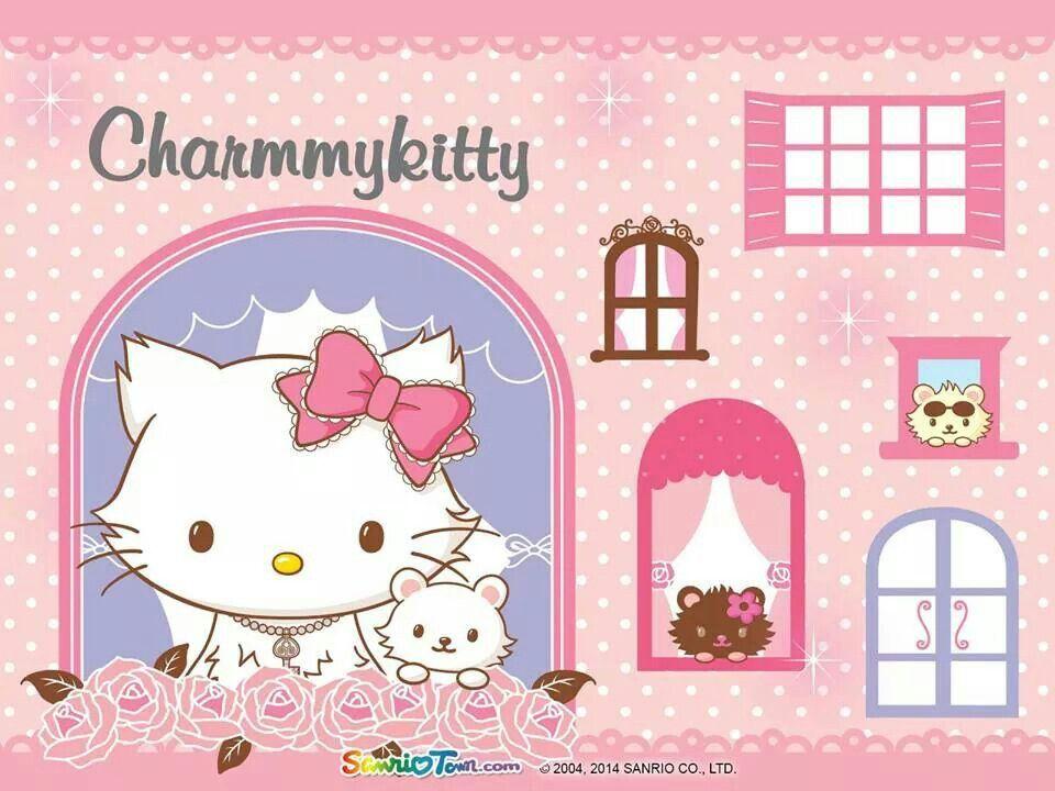 CHARMMYKITTY