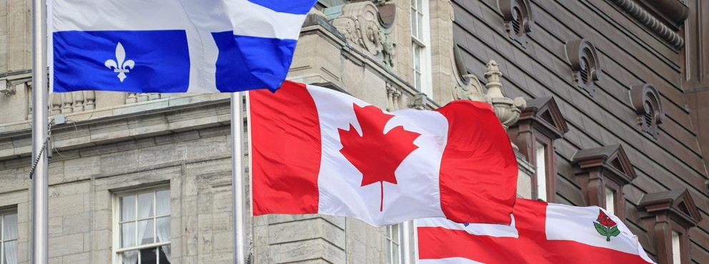 An Overview Of Canada S Tax Brackets Tax Rate Tips Canada