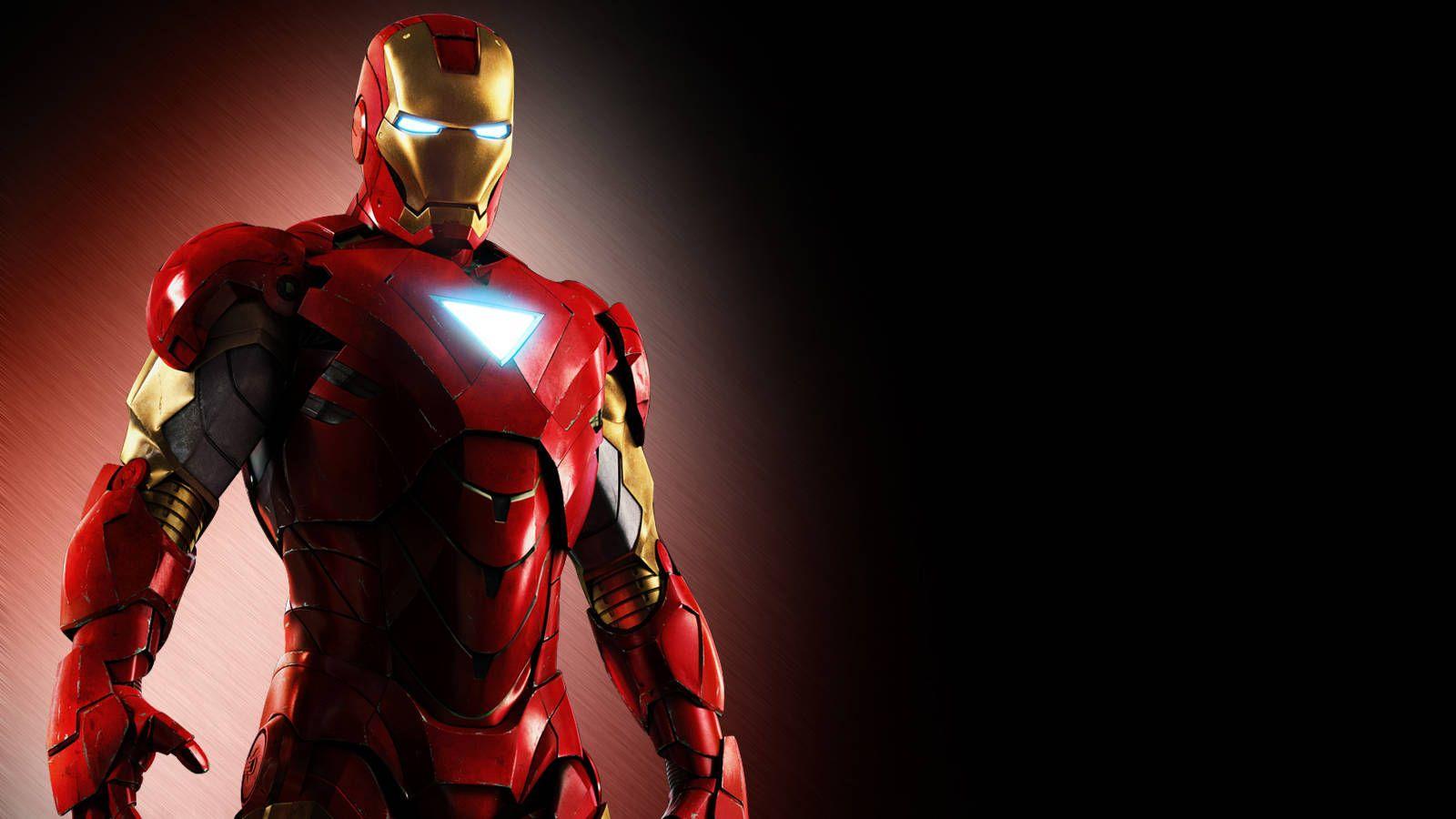 Iron Man 1600 900 Wallpaper 1117034 Sieu Anh Hung Người Sắt Hinh Nền