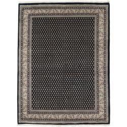 Mir Indisch Teppich 205x251 Orientalischer Teppich Rugvista