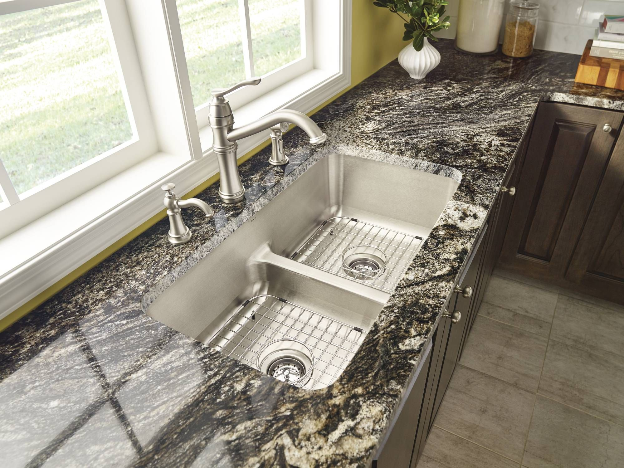 Make Your Postentertaining Clean Up Easy And Efficient With A Low Endearing Designing The Perfect Kitchen Inspiration