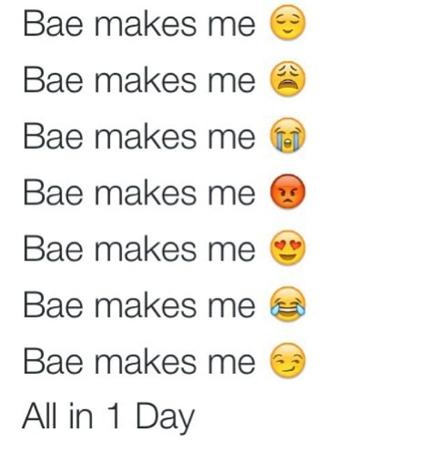 long lasting relationship poems with emojis