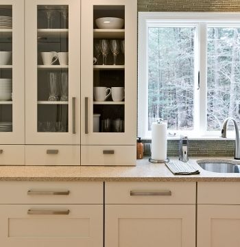 Groovy 9 Most Popular Kitchen Cabinet Door Styles Upper Cabs Come Home Interior And Landscaping Eliaenasavecom