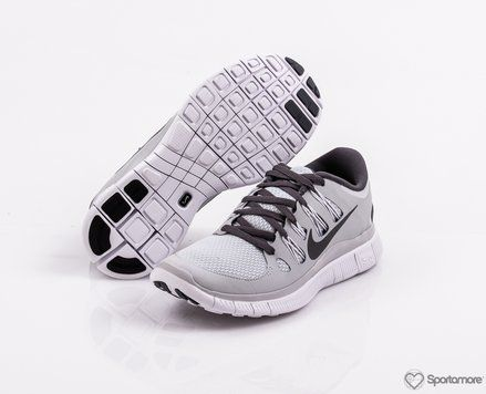 'barefoot' running shoes