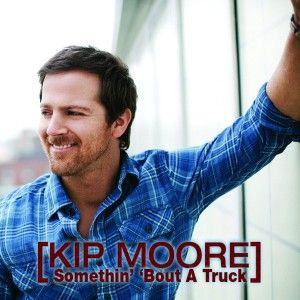 """Opening for Eric Church 9/27 will be Kip Moore most famous for his hit single """"Somethin' 'Bout a Truck"""""""