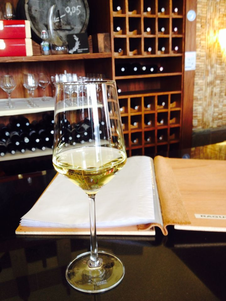 White Wine / Dubrovnik