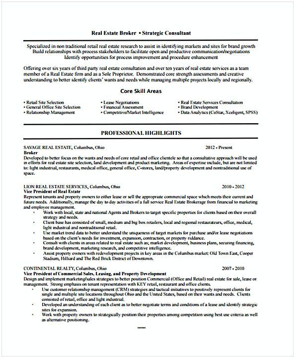 Real Estate Resume , Office Manager Resume Sample , In needs for