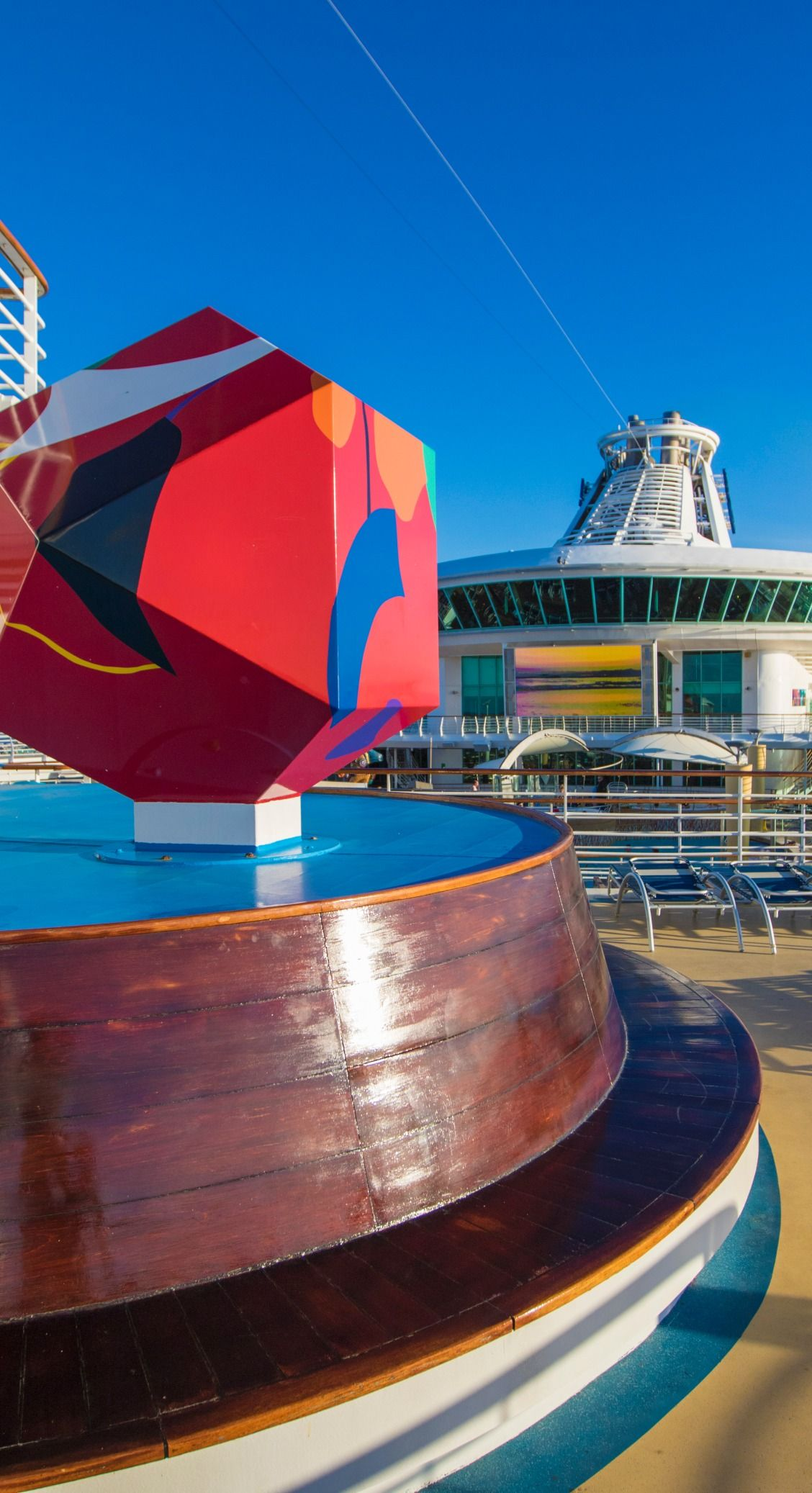 Navigator of the Seas One of