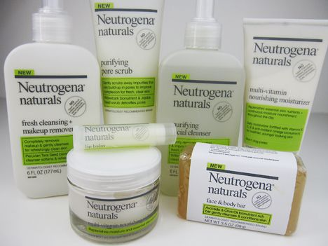 Love Origins On A Budget Neutrogena Naturals Is For You I