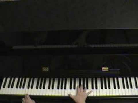 Amazing Grace Piano Piano Tutorial Amazing Grace Cool Stuff