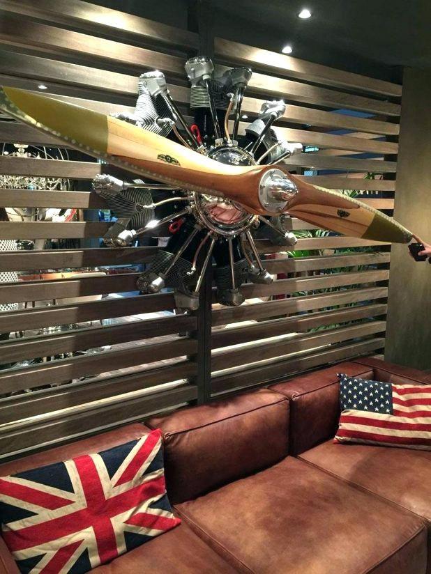 Merveilleux Aviation Themed Furniture. Aviation Themed Furniture Fan Blade D